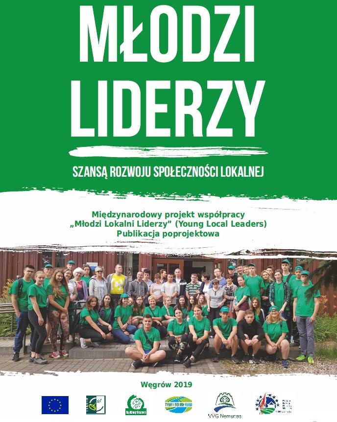 Młodzi Liderzy szansą rozwoju społeczności lokalnej