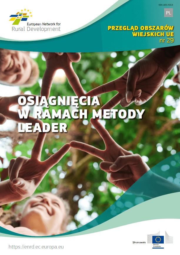 Osiagniecia w ramach metody leader - Przeglad obszarów wiejskich UE nr 29